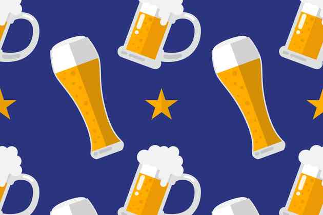350ml缶ビールを週に9本以上飲むと脳の海馬が萎縮する? 英研究 | NewSphere