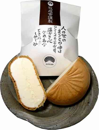 世界に広めたい日本の御当地アイス