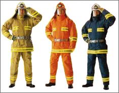 彼氏・旦那が消防士の方