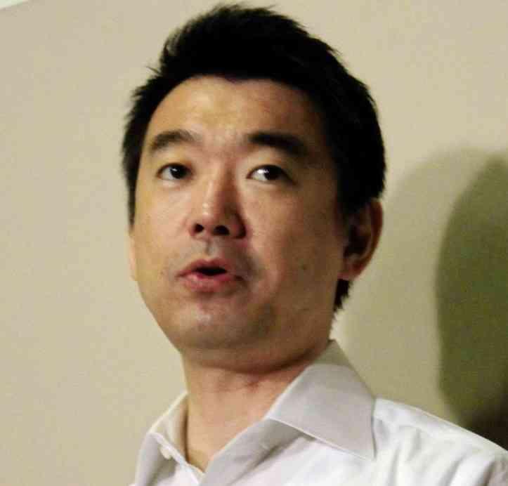 橋下氏、入閣打診否定も…興味ある大臣ポスト「僕がじゃないけど、地方分権」 (デイリースポーツ) - Yahoo!ニュース