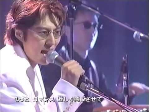 シルエット・ロマンス(AMMONITES Ver.) by TATUYA ISHII - YouTube