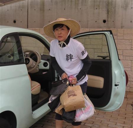 『松居劇場は終わり』松居一代、47日ぶり帰宅 離婚裁判になれば「私が出廷」 (サンケイスポーツ) - Yahoo!ニュース