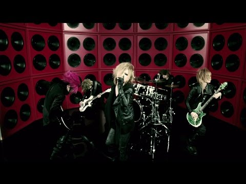 the GazettE 『VORTEX』Music Video - YouTube