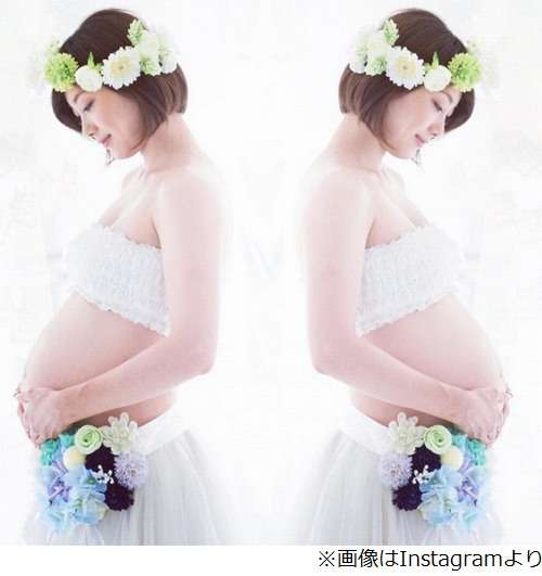 潮田玲子、第2子女児出産「明るく楽しく頑張ります」
