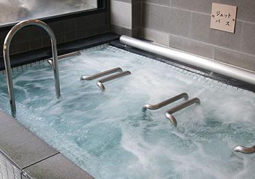 お風呂屋さんでのマナー