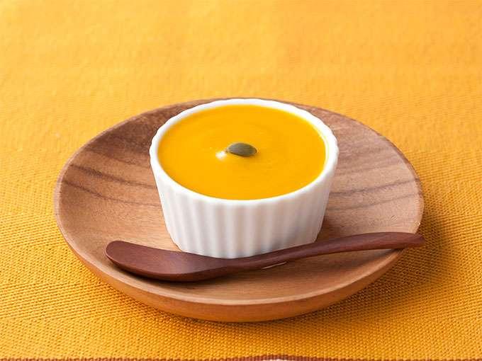 かぼちゃ・芋・栗レシピ