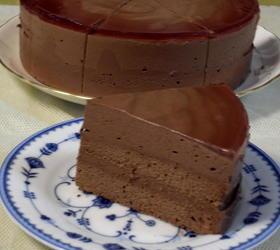 果物が入ってないケーキ、スイーツが好きな人