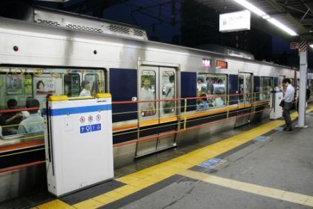 女性客同士のトラブルで電車が20分の遅れ JR神戸線 (神戸新聞NEXT) - Yahoo!ニュース