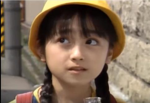 芸能人幼少時代可愛いNo.1決定戦