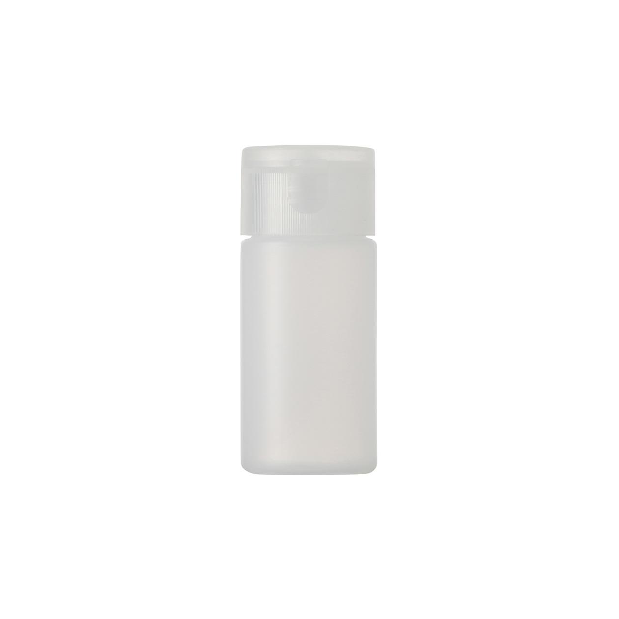 ポリエチレン小分けボトルワンタッチキャップ・30ml 30ml | 無印良品ネットストア