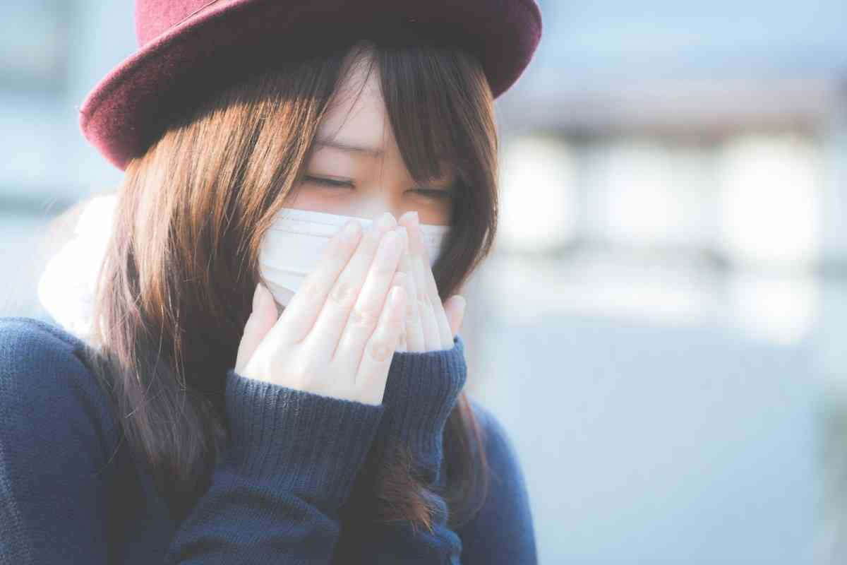 【化学物質過敏症】「柔軟剤の香りが毒ガスのように苦しい!」 | ほかほかニュース丼