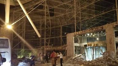 中国・四川省でM6.5の地震、100人死亡の恐れ 写真8枚 国際ニュース:AFPBB News