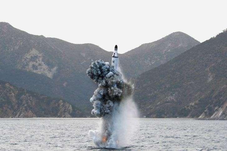 日本は北朝鮮の最新ミサイルを迎撃できない  | ロイター | 東洋経済オンライン | 経済ニュースの新基準