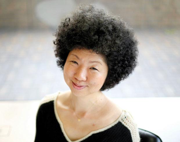 稲垣えみ子「『図書館で借りて読みました!』、私の本を読んでいただいたのはありがたいのだが……」  〈AERA〉|AERA dot. (アエラドット)