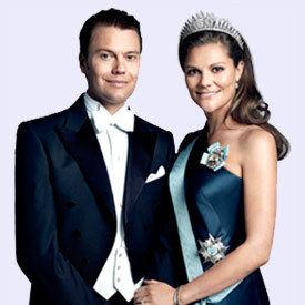 【感動】スウェーデン王室結婚秘話 - NAVER まとめ