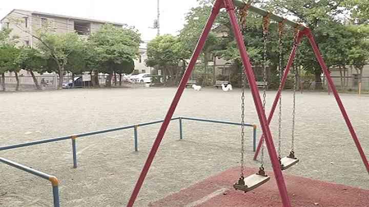 公園で息子とキャッチボールをしていた男性を金属バットで殴り殺害しようとした疑い、少年逮捕