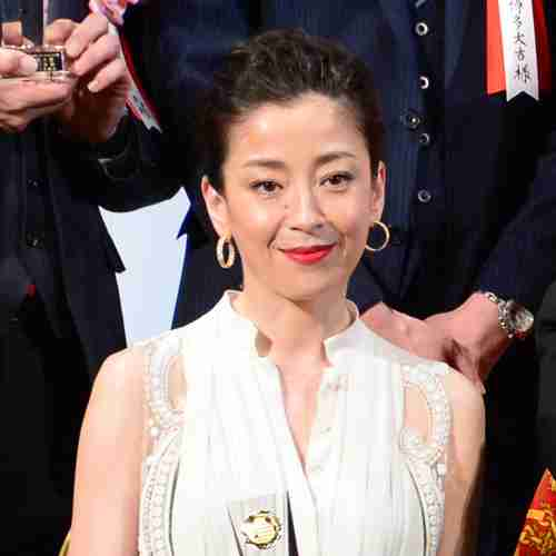 宮沢りえと森田剛が「年末結婚」で調整へ