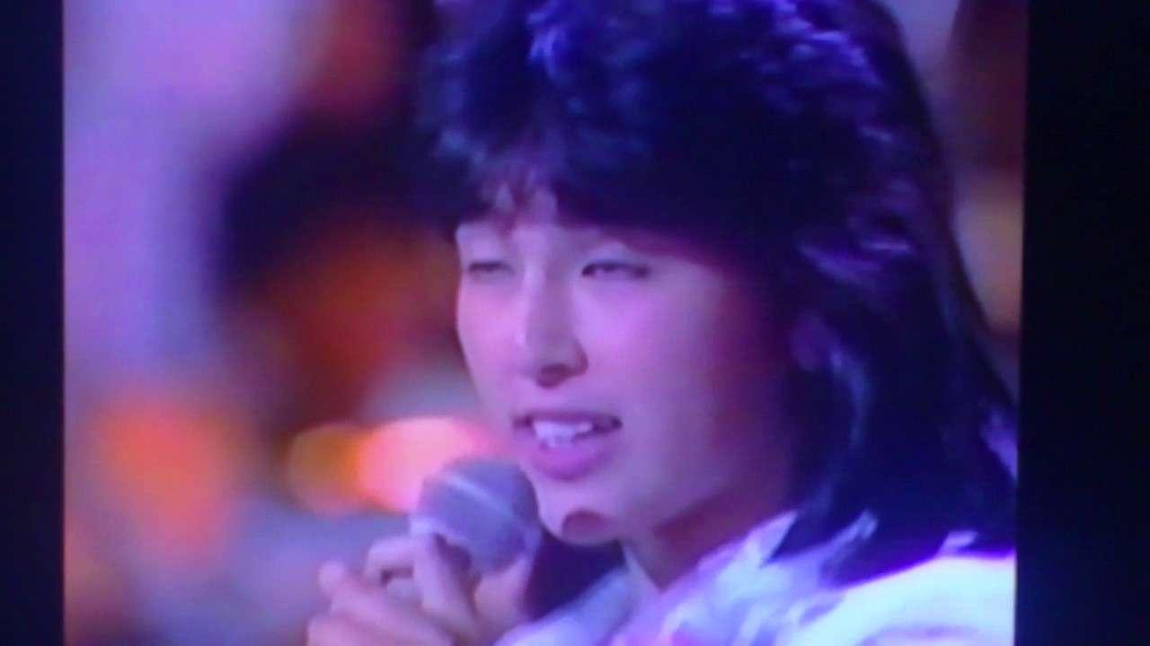 鈴木保奈美がタレントスカウトキャラバンに出場した時 - YouTube