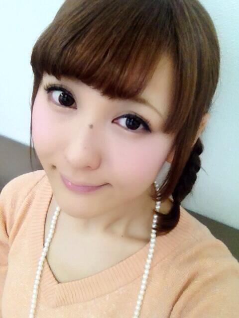 椿姫彩菜 ホリプロ退社を報告「自分を見つめ直す」