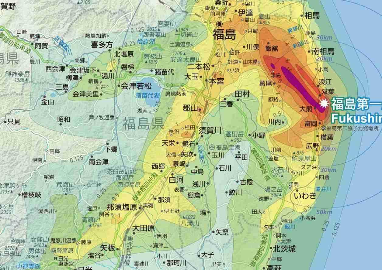 直売所のキノコから放射性物質 栃木県那須塩原市