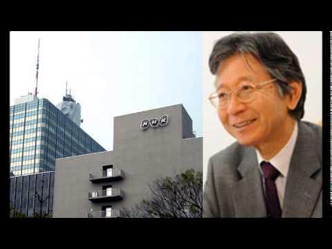 在日韓国朝鮮人が放送業界を支配してる実態を元外務省職員が暴露 - YouTube