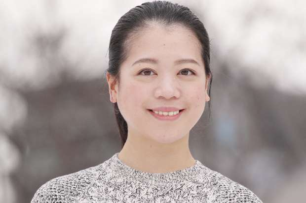 鈴木明子 拒食症の始まりはコーチの助言「1kg減らせば跳べる」 - ライブドアニュース