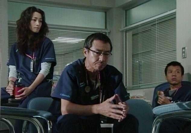戸田恵梨香が柳葉敏郎を共演NGに?「コード・ブルー」新シーズン不在で憶測