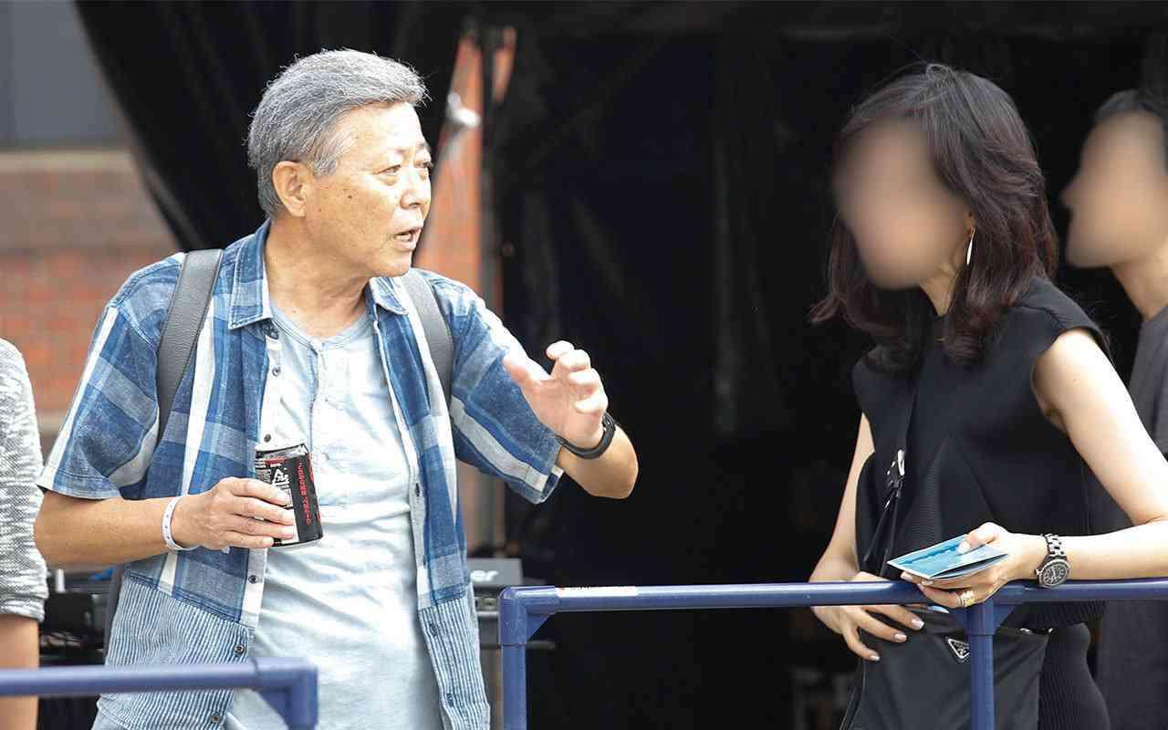 「とくダネ!」小倉智昭が人妻美人記者と「週1密会」