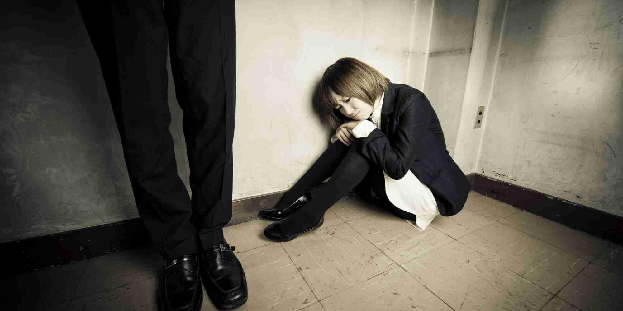 強制性交等罪とは? 性犯罪の厳罰化で変わった5つのこと「男性も被害者」「告訴いらず」【わかりやすい解説】