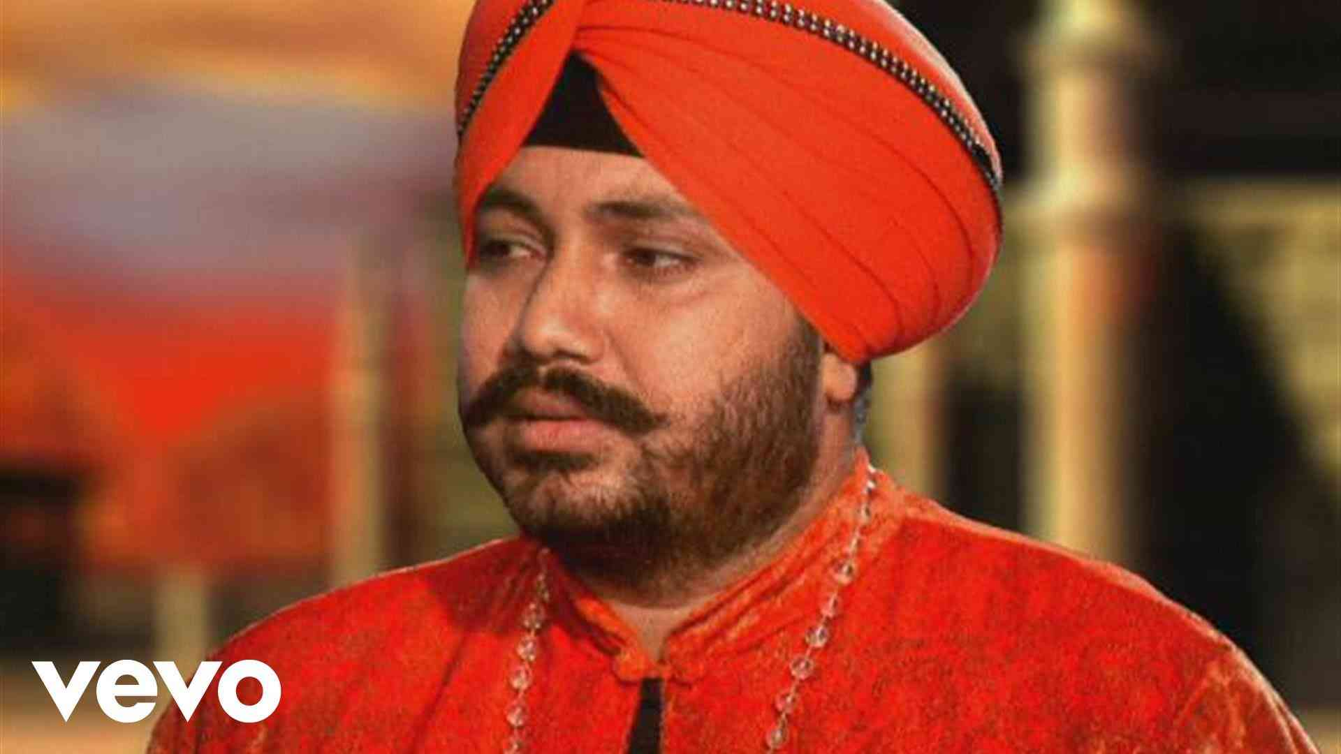 Daler Mehndi - Tunak Tunak Tun Video - YouTube
