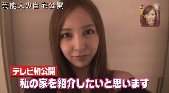 【AKB48の自宅】板野友美さんのゴージャスな自宅【画像あり】