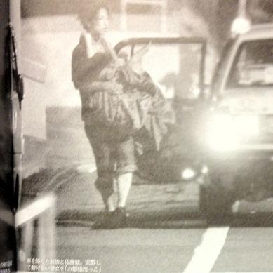 〈スクープ速報 カラー画像追加!〉前田敦子 あっちゃん合コン 泥酔・号泣・お姫様抱っこでお持ち帰り - NAVER まとめ