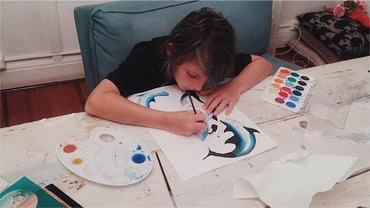 【マジか】12歳のタトゥーアーティストが登場! すでに彫師として活躍する少年の才能にネット民は驚愕