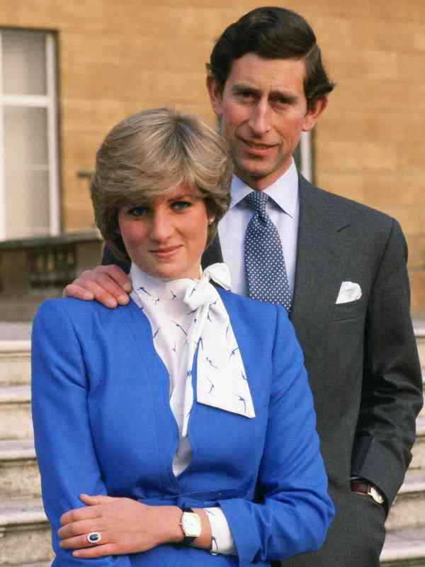 【ELLE】「結婚したら態度が変わった」ダイアナ元妃が語る、チャールズ皇太子との結婚生活 |エル・オンライン