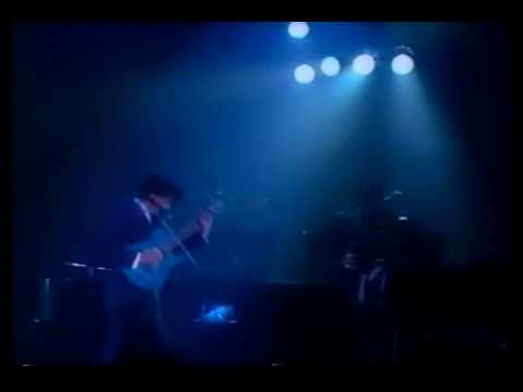 あの頃へ 玉置浩二 - YouTube
