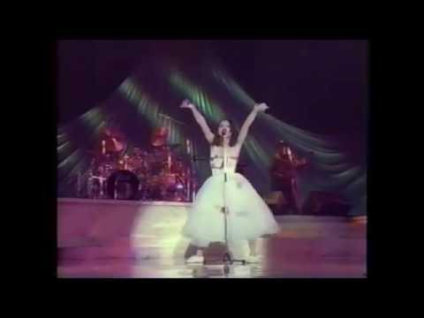 [ OLIVE ] 1988 REBECCA - YouTube