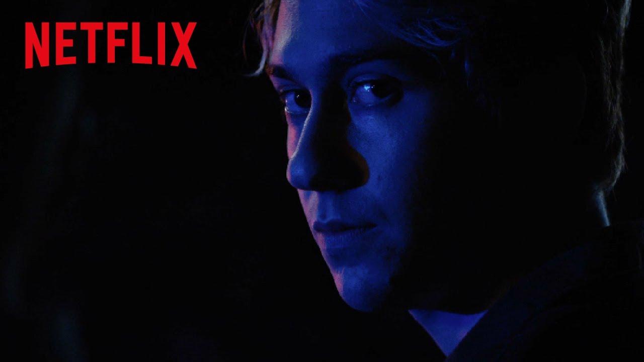 ハリウッドで実写映画化!『Death Note/デスノート』予告編 - YouTube