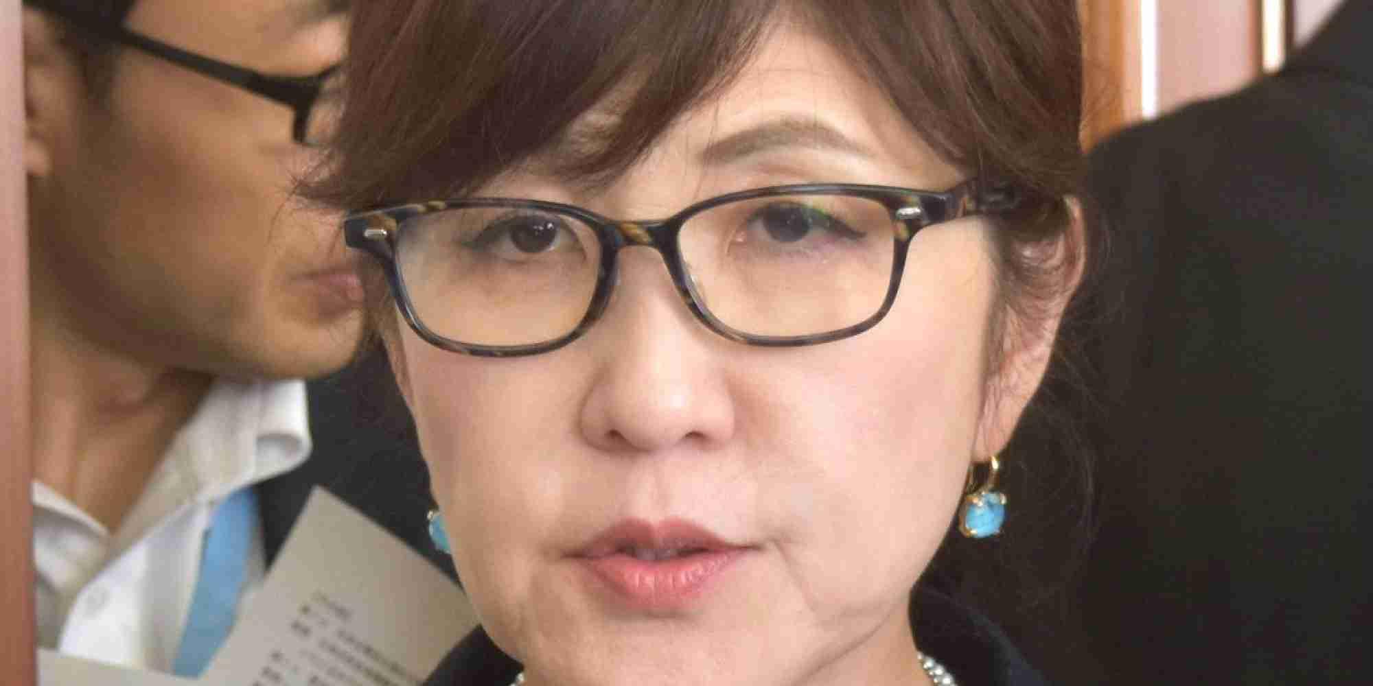 稲田朋美防衛相「私たちは容姿が美しい」スピーチは笑えない|Ryan Takeshita