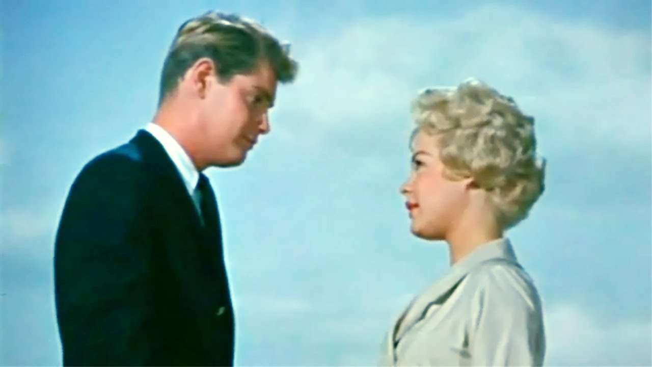 A Summer Place-Percy Faith (夏の日の恋) - YouTube