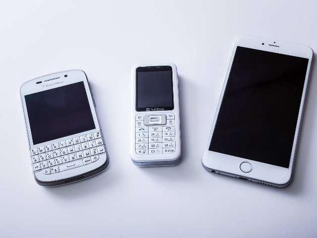 自宅に眠っている埋蔵携帯の価値は総額1兆7013億円--ゲオが試算 - CNET Japan