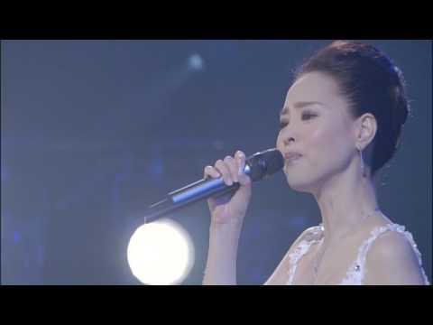 松田聖子 水色の朝(2013-2014) - YouTube