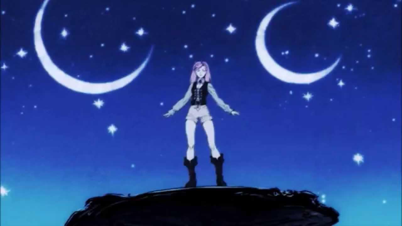 Risa Shimizu - Promise Land ( OST Shingeki no Bahamut ) - YouTube