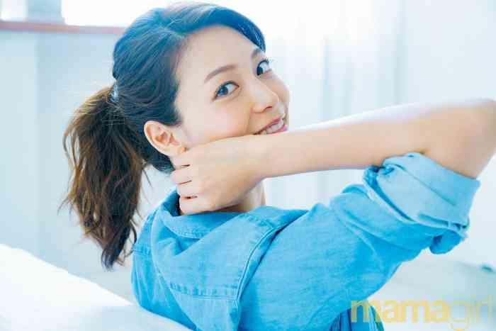 相武紗季、初のマタニティーライフ&妊活を語る
