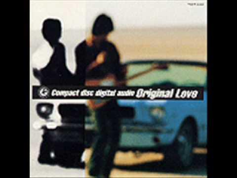 二つの手のように Original Love - YouTube