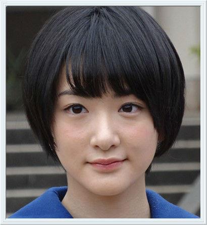 今どんな髪型ですか