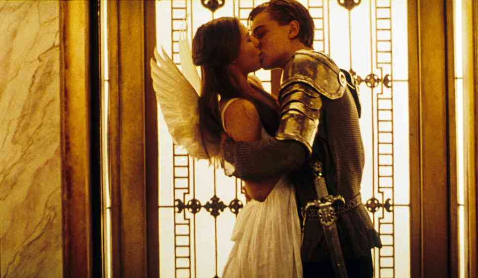 初めてのキス