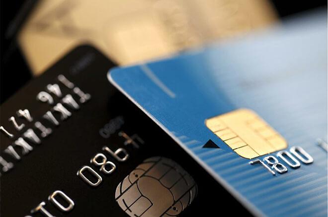 クレジットカードが原因で失敗された方
