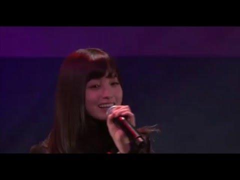 橋本環奈「悪魔なカンナ」(Live Ver) - YouTube