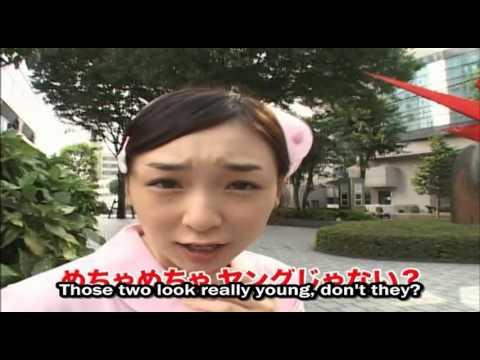 [HPS] Kago Ai - Kago Channel Volume 1 (Subbed) 2008.11.28 - YouTube