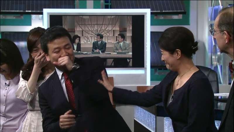 テレビ東京 前WBSキャスターがセクハラで番組降板